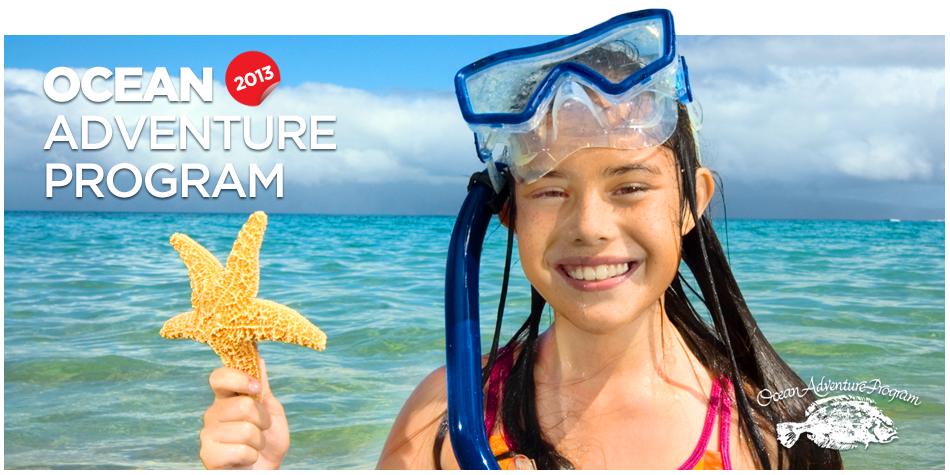 Ocean Adventure Program