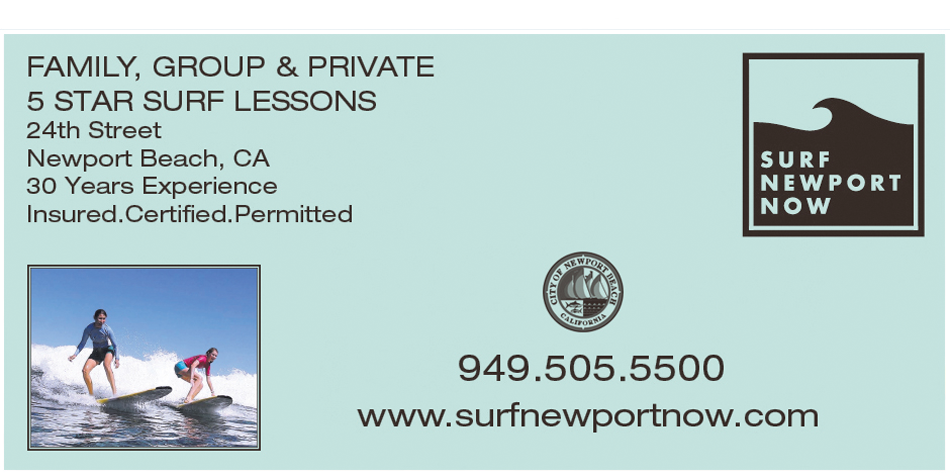 Private Surf Lessons